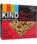 KIND Dark Chocolate Chunk Granola Bars