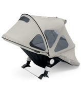 Bugaboo Fox and Cameleon3 Breezy Sun Canopy Arctic Grey
