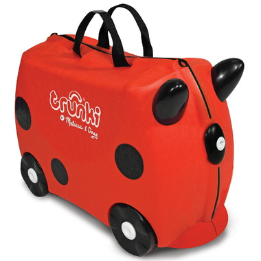 Melissa & Doug Trunki Ruby
