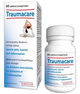Homeocan Traumacare Tablets