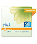 TENA ACTIVE Ultra Thin Long Pads