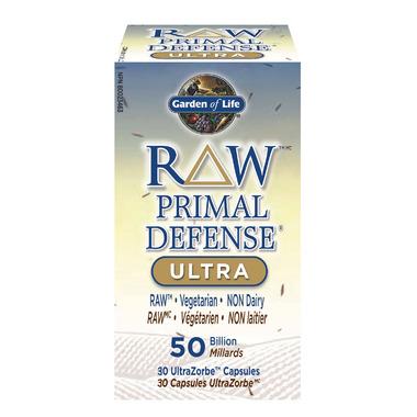 Garden of Life RAW Primal Defense Ultra