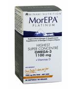 Minami Nutrition MorEPA Platinum + Vitamin D