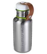 Box Appetit Water Bottle Large Steel