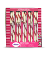 Wholesome Sweeteners Organic Candy Canes