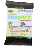 Sea Snax Big Grab & Go Organic Pack