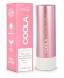 COOLA Liplux Tinted Lip Balm SPF 30 Nude Beach