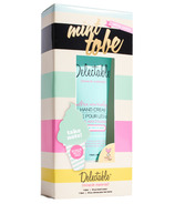 Delectable Mint to Be Hand Cream Gift Set
