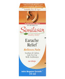 Similasan Earache Relief Ear Drops