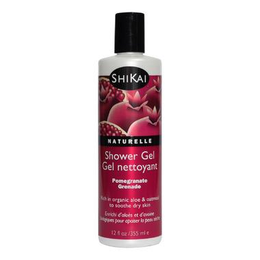 ShiKai Moisturizing Shower Gel