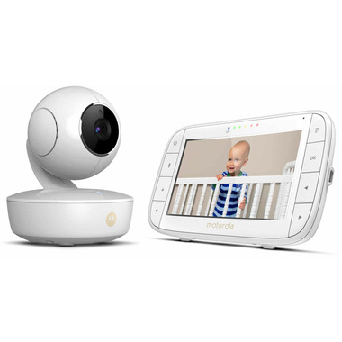 Motorola MBP36XL Portable Video Baby Monitor