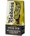 Wildly Delicious Badass Chimichurri Steak Rub