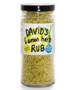 David's Condiments Lemon Herb Rub