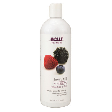 NOW Solutions Berry Full Conditioner
