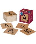 Scrabble Bar Coasters