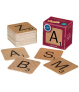 Scrabble Bar Coasters