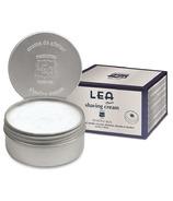 LEA Classic Shaving Cream in Aluminum Jar