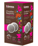 Kienna Coffee Roasters Chocolate Raspberry Coffee Pods