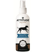 Attitude Natural Pet Deodorising Mist
