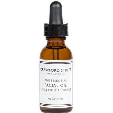 Crawford Street Restorative Facial Oil