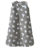 Halo SleepSack Wearable Blanket Micro-Fleece Pooch
