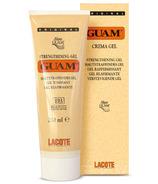 Guam Seaweed Mud Strengthening Gel Cream