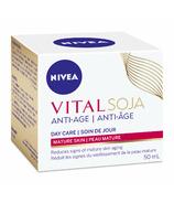 Nivea Vital Multi Effect Anti-Age Day Care