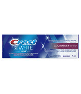Crest 3D White Luxe Glamorous White Toothpaste