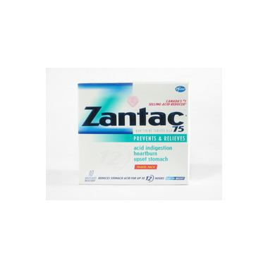 Zantac 75