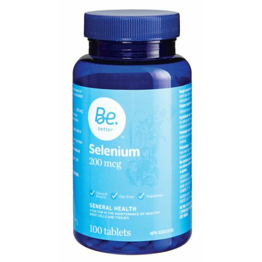 Be Better Selenium