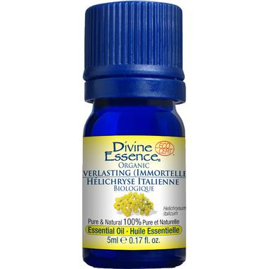 Divine Essence Everlasting (Immortelle)