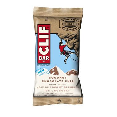 Coconut clif bar