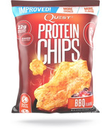 Quest Nutrition BBQ Protein Chips