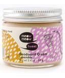 meow meow tweet Deodorant Cream Lavender