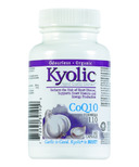 Kyolic 110 CoQ10 Aged Garlic Extract