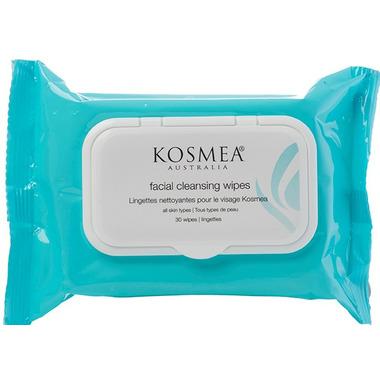 Kosmea Facial Cleansing Wipes
