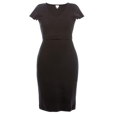 Boob LBD Dress Black