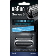 Braun 32B Mighty Replacement Combi Pack