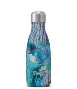 S'well The Elements Collection Stainless Steel Water Bottle Paua Shell