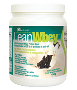 Pierce Performance Nutrition LeanWhey Protein Powder Vanilla