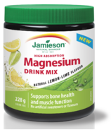 Jamieson Magnesium Drink Mix