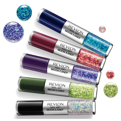 Buy Revlon Nail Art Moon Candy Collection from Canada at ...