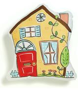 Keep Leaf Playful Pillows House