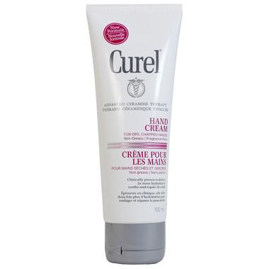 Curel hand cream coupon