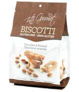 Tutti Gourmet Biscotti Chocolate & Almond