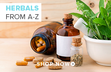 Herbals A to Z