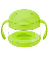 Ubbi Tweat Snack Container