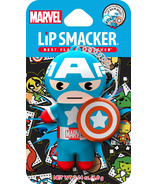 Lip Smacker Captain America Marvel Character Lip Balm