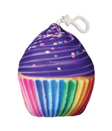 Iscream Rainbow Cupcake Mini Squishem
