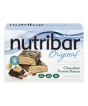Nutribar Original Chocolate Peanut Butter Bars
